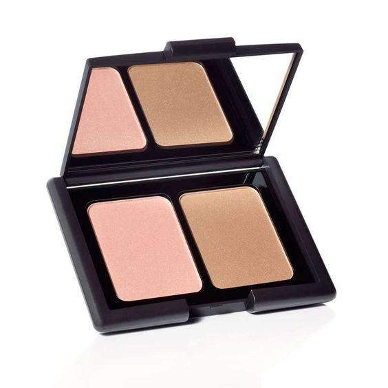 Poudre Contouring Blush & Bronzing . ELF : Maquillage à petit prix