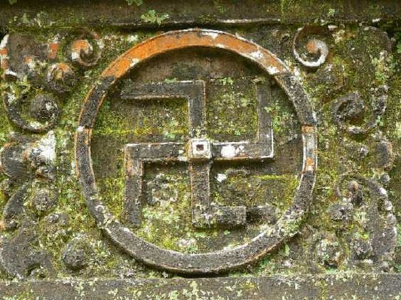 Did You Know The Unknown History Of The Swastika?