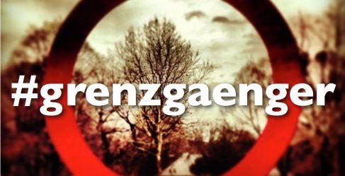 #grenzgaenger Tweethub – 1 Tag, 6 Geschichten