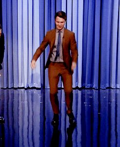Insanely perfect ansel elgort is ansel elgort taps and tap dance