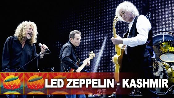 Led Zeppelin - Kashmir - Celebration Day (+playlist) http://www.youtube.com/watch?v=PD-MdiUm1_Y&feature=share&list=RDPD-MdiUm1_Y