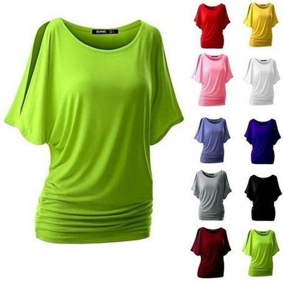 Sexy Women T-shirt