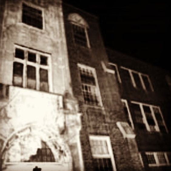 Official Haunted Houses : Photo