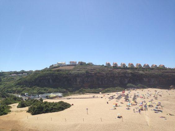 Já visitou a Praia de São Lourenço na Ericeira, veja o Video e fotos da praia! - http://praiaportugal.com/ja-visitou-a-praia-de-sao-lourenco-na-ericeira/