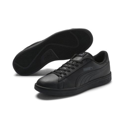 PUMA Smash v2 Leather Sneakers Men