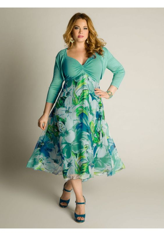 Plus Size Riella Sun Dress Image Oooooo For A Spring