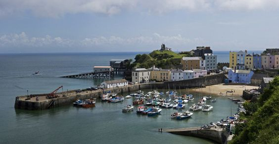 And inviting towns, where you're guaranteed a warm welcome.   21 Breathtaking Reasons Everyone Needs To Visit The Welsh Coast