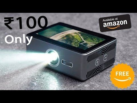 5 Awesome New Technology Gadgets You Can Buy On Amazon Future Technology Gadgets In In 2021 New Technology Gadgets Future Technology Gadgets Tech Gadgets Technology