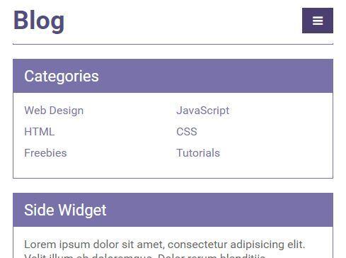 Responsive Mobile First Jquery Css Framework Butter Cake Jquery Css Web Application
