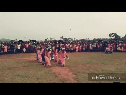 Santhali Dance Dumka Jharkhand Youtube Dance Jharkhand Dolores Park