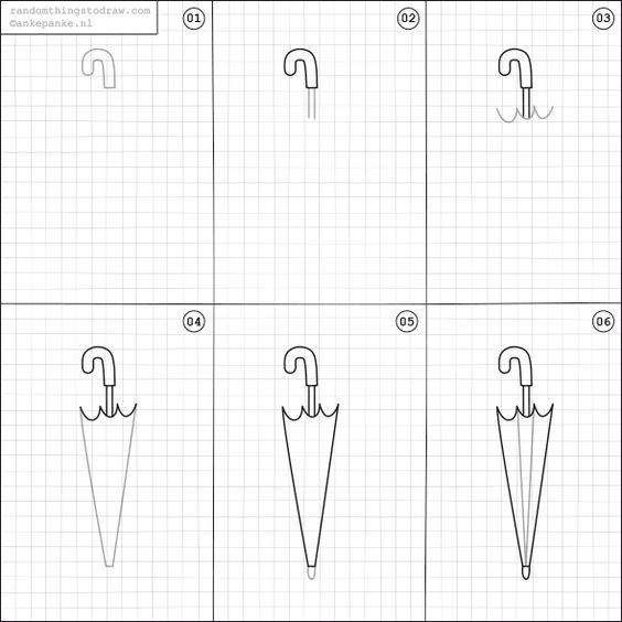 Pinterest the world s catalog of ideas for Learn to draw simple things