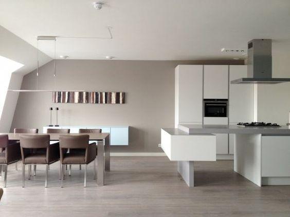 Verhuur appartement Domburg ingericht door Jacque-Line Interieurvormgeving