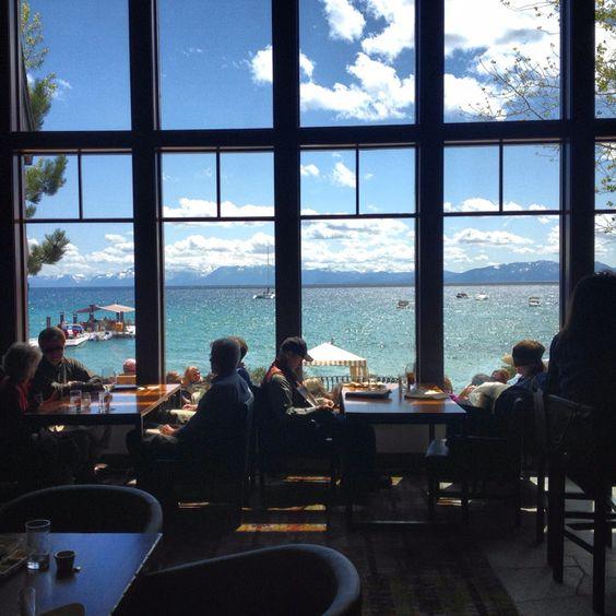Hyatt Regency Lake Tahoe Resort Spa