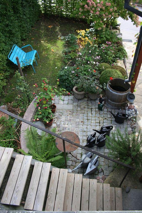 Uteplats uteplats entre : uteplats.entre | Vårt trädgårdsprojekt | Pinterest