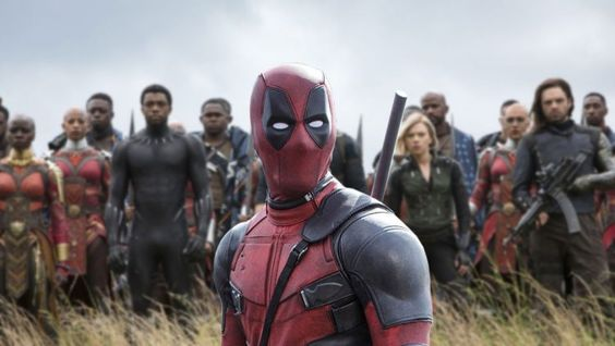 Deadpool to soon enter MCU