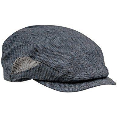 Sterkowski Men's Summer Flat Cap
