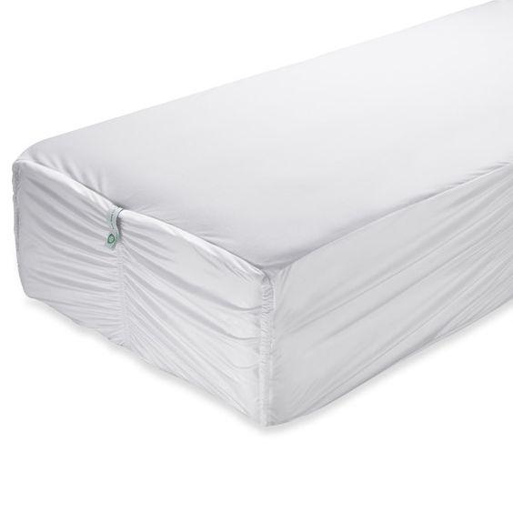 Bed Bath Beyond Mattress Encasement