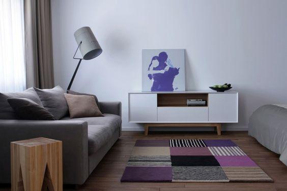 Fork Adjustable Floor Task Lamp by Foscarini/Diesel Home