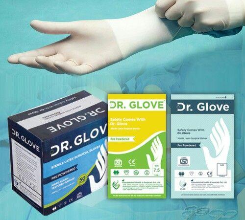 Vijayalakshmi Co Dr Glove Surgical Gloves Surgical Gloves