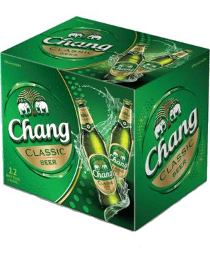 Bia Chang 5% - Chai 330ml