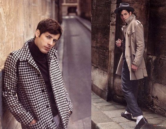 it Dandy Style: Mark Ronson