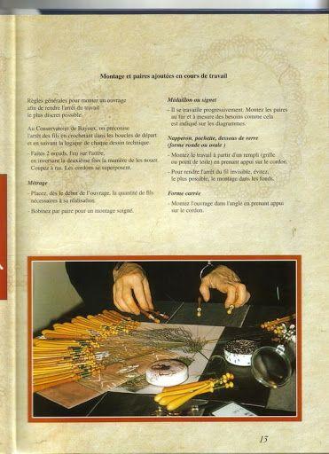 la dentelle de Bayeux - Line B - Веб-альбомы Picasa