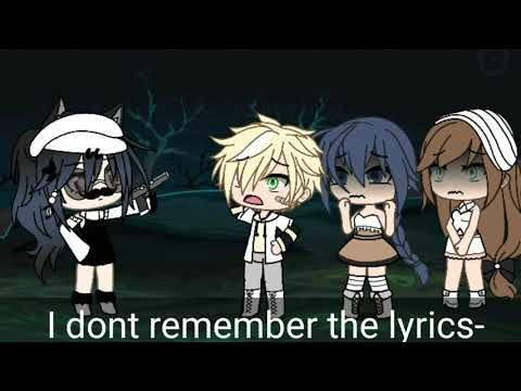 Sing Or Lila Dies Mlb Gacha Life Meme Youtube Memes Singing Cant Hold Us