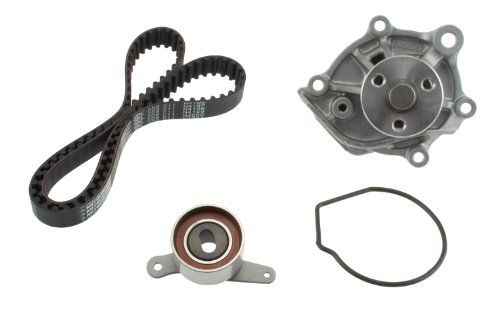 Aisin Tkh 004 Engine Timing Belt Kit With Water Pump