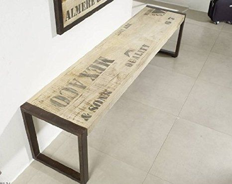 Muebles macizos impreso s lido completo estilo industrial for Fabrica de muebles de madera