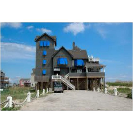The Beach House Movie Part - 23: Beach House That Nights In Rodanthe Was Filmed (Rodanthe, NC) I Must Stay  In This House U003c3   Vacation Destinations   Pinterest   Beach, North  Carolina And ...