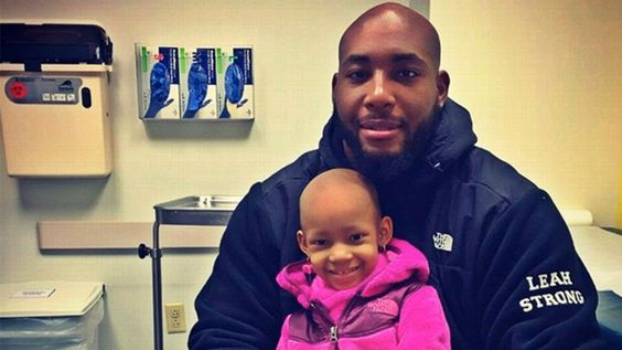 #StillStrong: Devon And Leah Still's Journey From Cancer Diagnosis To Now
