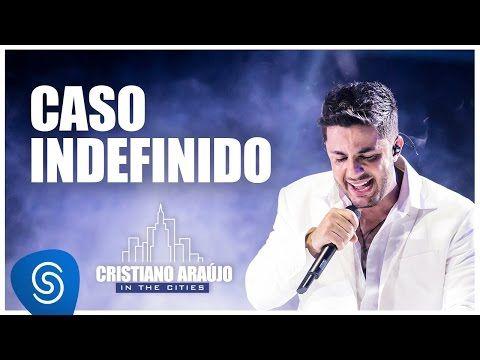 Youtube Cristiano Araujo Musica Cristiano Araujo Leandro E