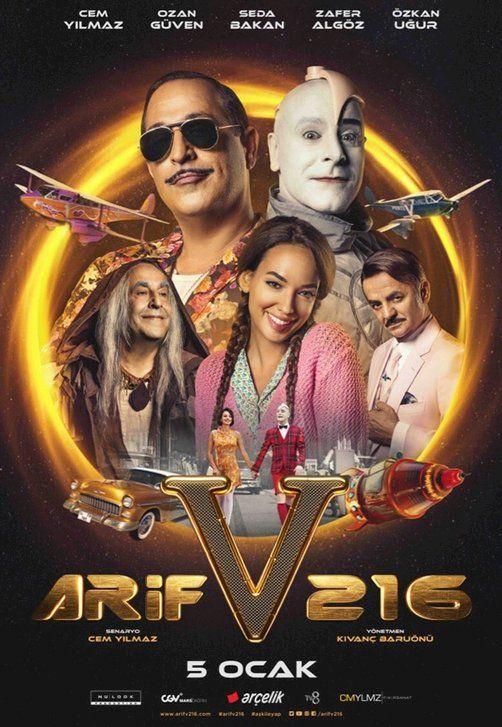 Arif V 216 Filmi Nerede Cekilmistir This Is Us Movie Full Movies Film