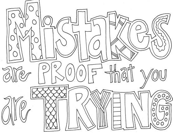 Coloring Coloring Pages And Quote Coloring Pages On Pinterest