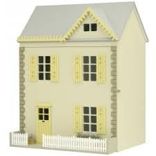 Image result for british doll houses