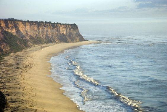 Praia do Farol Prado - Bahia   by João Ramos/Bahiatursa