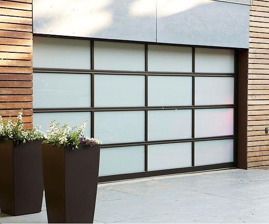 Amazing 11 Best Modern Garage Doors Images On Pinterest | Contemporary Garage Doors,  Modern Garage Doors And Glass Garage Door