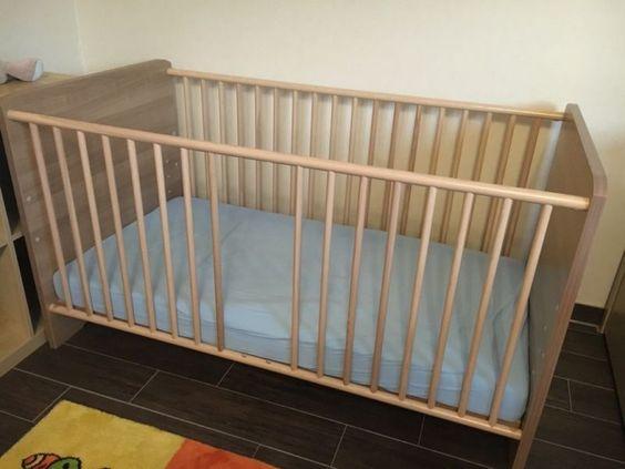 Paidi Kinderzimmer Tara: Babybett, Schrank, Wickelkommode u. mehr in Bochum - Bochum-Ost | Babywiege gebraucht kaufen | eBay Kleinanzeigen