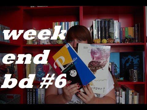 Week end BD #6
