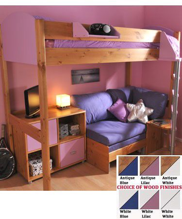 unique kids bunk beds... I really like the couch and tv deal they have  going on! | Home decor | Pinterest | Bunk bed, Unique and TVs