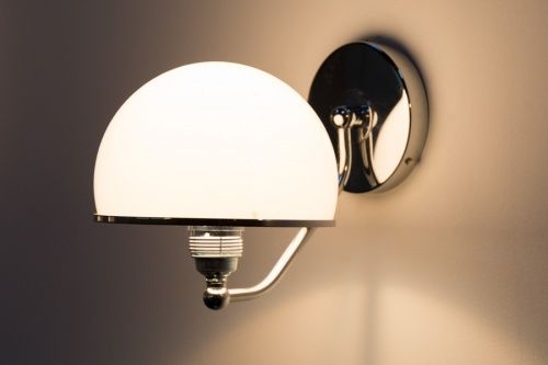 Replica Handmade Bauhaus Light Ings Made In Italy Only