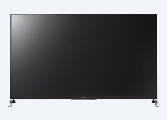 tv sony achat t l viseur led w8 126 cm sony avec cran. Black Bedroom Furniture Sets. Home Design Ideas