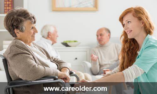 اهم الخدمات في رعاية المسنين يمكنك التعرف عليها الان والحصول علي الافضل مع مجموعه من جليسة مسنين متخصصين في توفير ال Nursing Home Care Elderly Care Senior Care