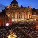 Vatikan Sesalkan Laporan PBB Soal Pencabulan