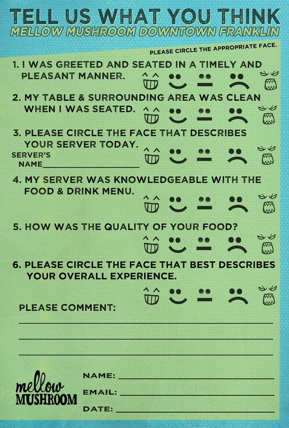 11 best Comments cards images on Pinterest Burgers, Cabin and Cafes - customer comment card template