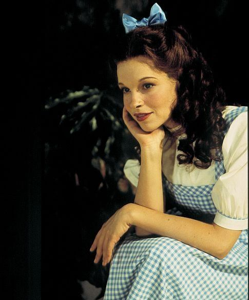 Tammy Blanchard In Life With Judy Garland Me And My Shadows 2001 Judy Garland Blanchard Celebrities