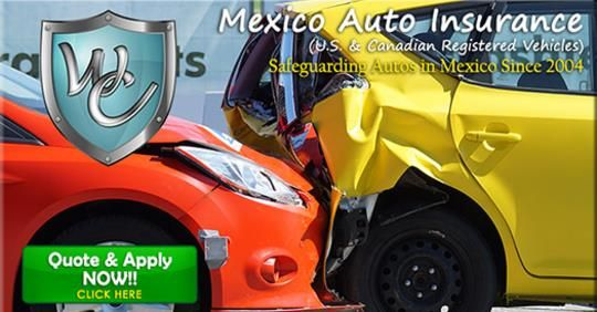 All You Need To Know To Rent A Car And Drive Through Mexico