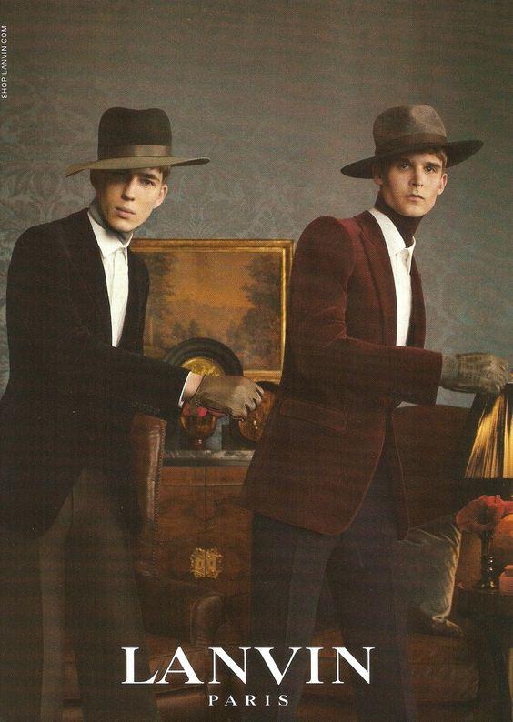 Moda hombres Mens fashion Mode homme Moda uomo