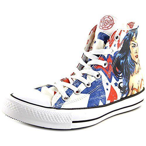 Converse Chuck Taylor Men's Sneaker DC Comics Wonder Woman (Men's 5.5/Women's 7.5) Converse http://www.amazon.com/dp/B0133XD9JO/ref=cm_sw_r_pi_dp_Bwm5wb011DFN5