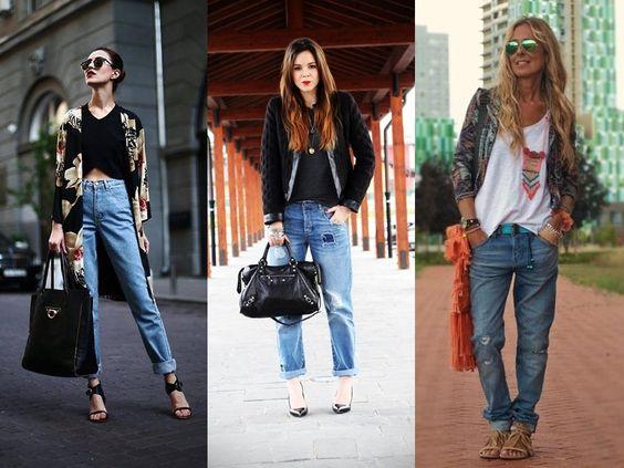 5 razões para dar férias para a calça skinny - Moda it